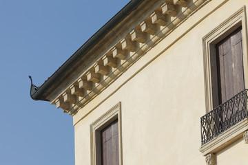 Villa Valmarana ai Nani Vicenza Frescoes by Tiepolo