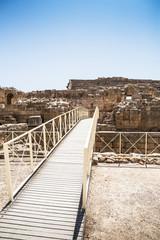 Tarragona amphiteather