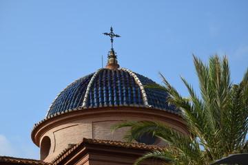 Iglesia de Benicassim (Castellón)