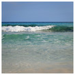 canvas print picture - Meer