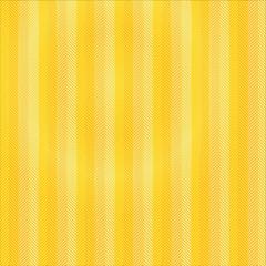 Feiner Stoff mit gelben Pfeilen