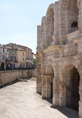 the roman architecture