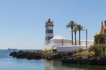 Lighthouse -landscape-