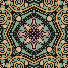 pattern art deco