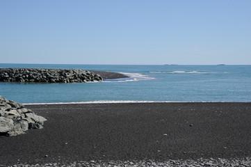 côte islandaise