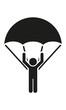 Fallschirm springen - 69261235