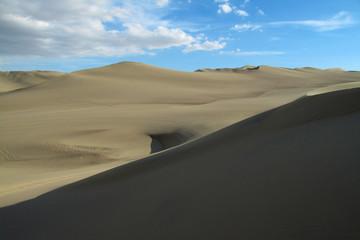 deserto del perù