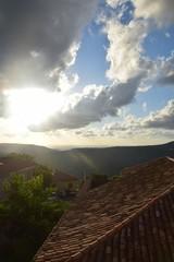 Cielo Montagna