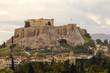 canvas print picture - Athen