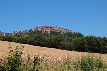 Toscana - Chiusdino