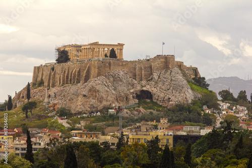 canvas print picture Athen