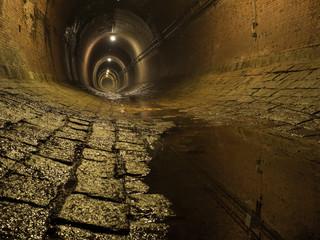 湊川トンネル