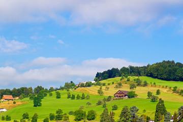 Alp am Vierwaldstättersee