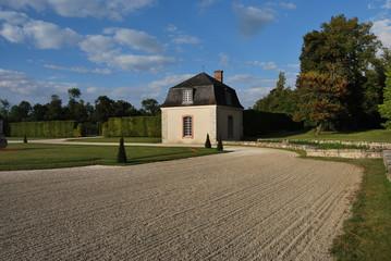 Dépendance du Château de la Motte Tilly