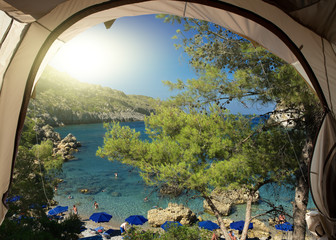 Greece, Rhodes,
