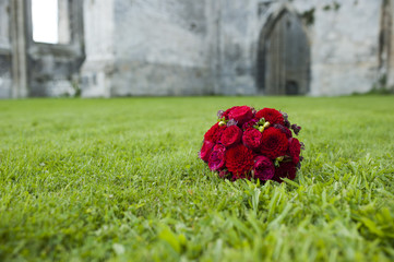 Bouquet de mariage