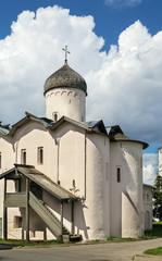 Myrrhbearers Church, Veliky Novgorod