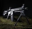 AR-15 handgun - 69276233