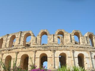 Colosseum, El Djem