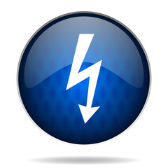 bolt internet icon