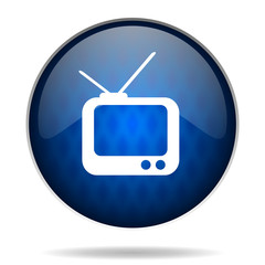 tv internet icon