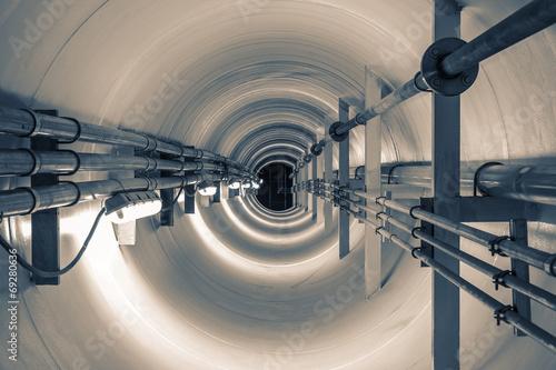tunnel - 69280636