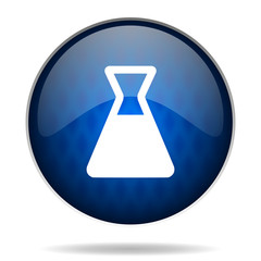 laboratory internet icon