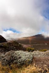 plaine des Sables - Piton de la Fournaise - Ile de la Réunion