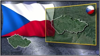 The Czech Republic FULL-HD
