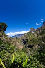 cirque de Cilaos - Ile de la Réunion