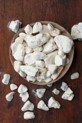 Baobab seeds - semi di baobab