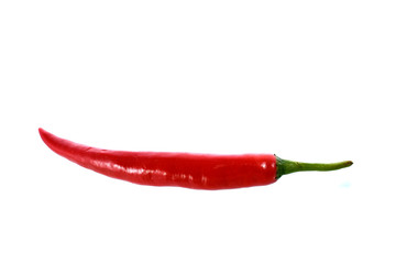 Hot chili peppers Studio macro