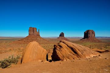 Monument Valley, Arizona, USA