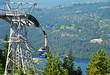 The Gondola at Grouse Mountain