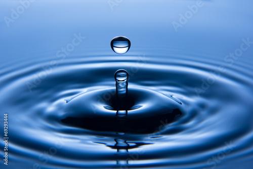 water drop - 69293444