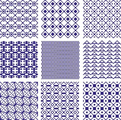 Pixel Pattern Collection 1
