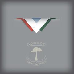 Equatorial Guinea sign