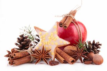 christmas ingredient