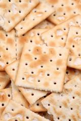 Soft crispbread cookies