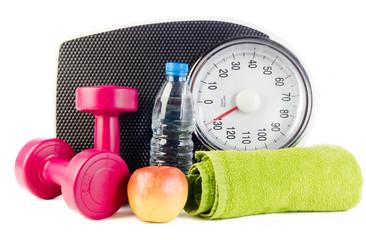 gewicht reduzieren durch sport