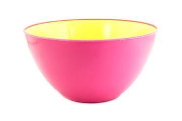Bowl plastic