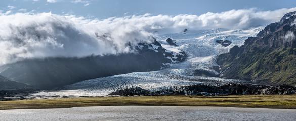 Öræfajökull - Island