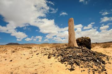 Wyspy Kanaryjskie, Fuerteventura, Corralejo,Hiszpania,