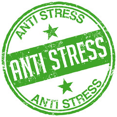 antistress stamp