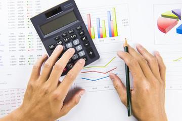 finance business calculation