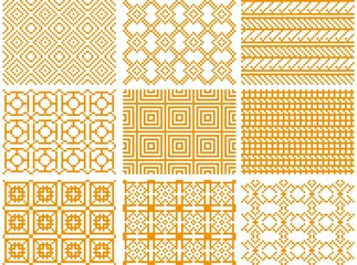 Pixel Pattern Collection 2