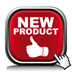 NEW PRODUCT ICON