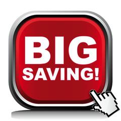BIG SAVING! ICON