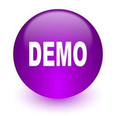 demo internet icon