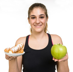 Dieta : frutta o dolci?